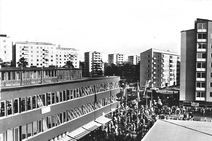 Thumbnail for Politikveckan i Hagsätra