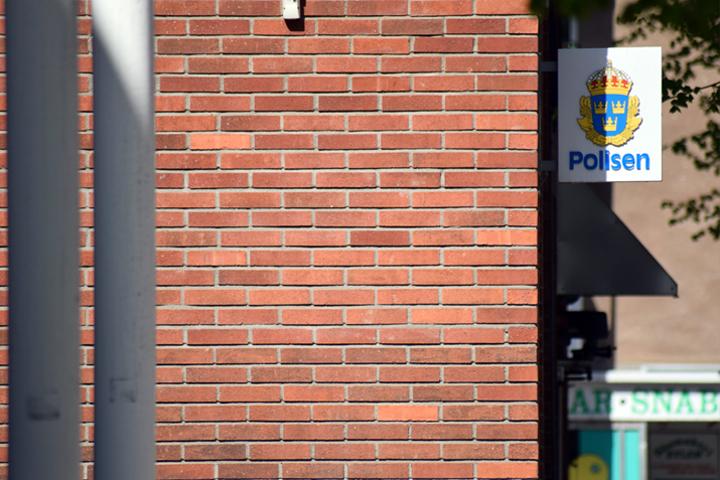 Thumbnail for Fråga polisen