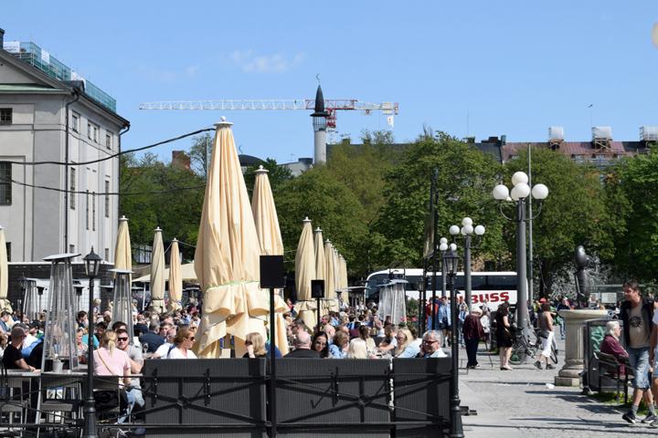 """Thumbnail for Bortträngning i ett """"Stockholm för alla"""""""